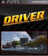 Driver: San Francisco SEN cover (NPEB00632)