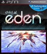 Child of Eden SEN cover (NPEB00649)