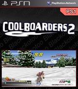 Cool Boarders 2 SEN cover (NPEE00040)