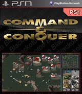 Command & Conquer SEN cover (NPEF00029)
