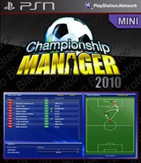 Championship Manager 2010 SEN cover (NPEZ00026)