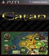 Catan SEN cover (NPHB00092)