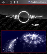 flOw SEN cover (NPUA80001)