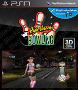 High Velocity Bowling SEN cover (NPUA80044)