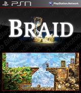 Braid SEN cover (NPUB30133)