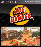 Joe Danger SEN cover (NPUB30206)