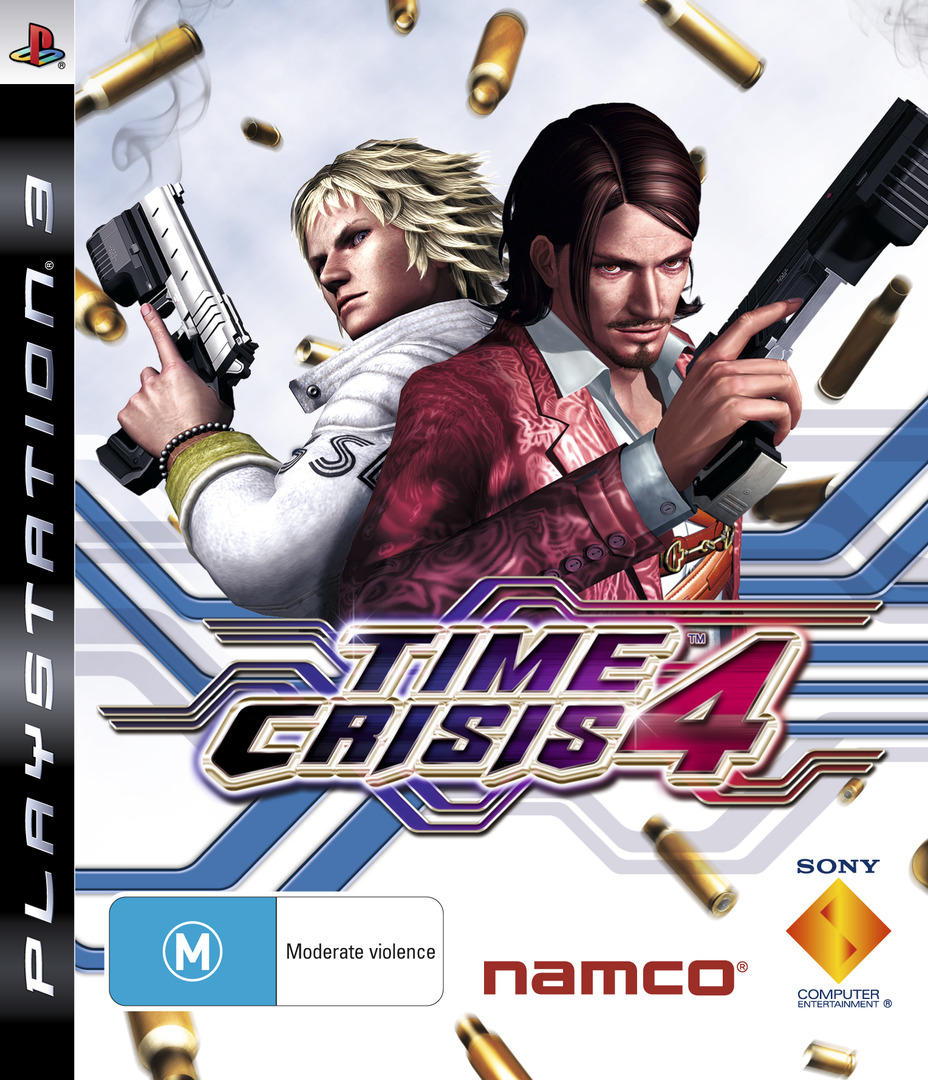 Time Crisis 4 PS3 coverHQ (BCES00057)