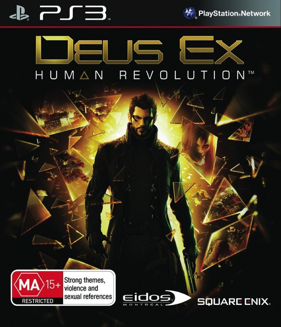 Deus Ex: Human Revolution PS3 coverHQ (BLES01151)