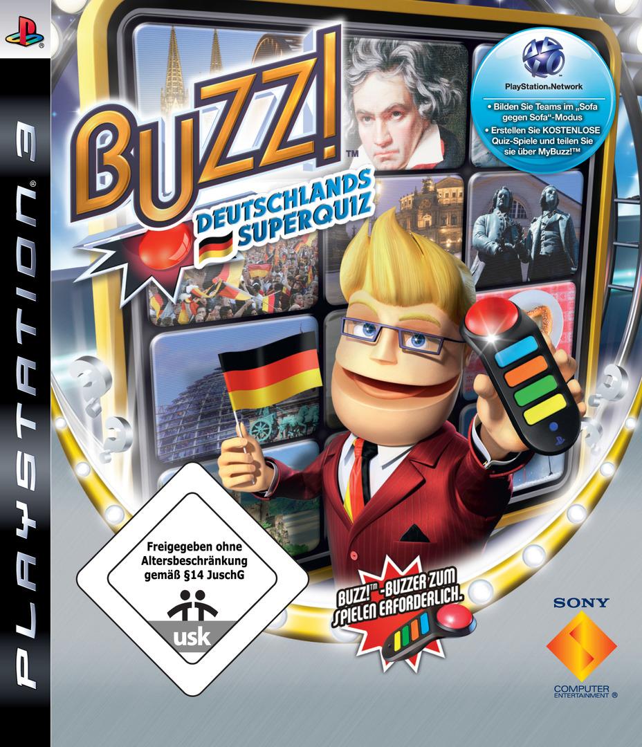Buzz! Deutschland Superquiz PS3 coverHQ (BCES00350)
