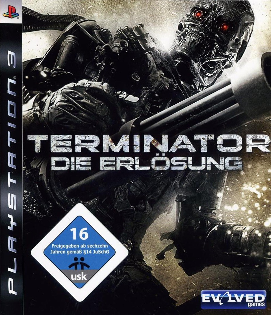 Terminator-Die Erlüsung PS3 coverHQ (BLES00537)