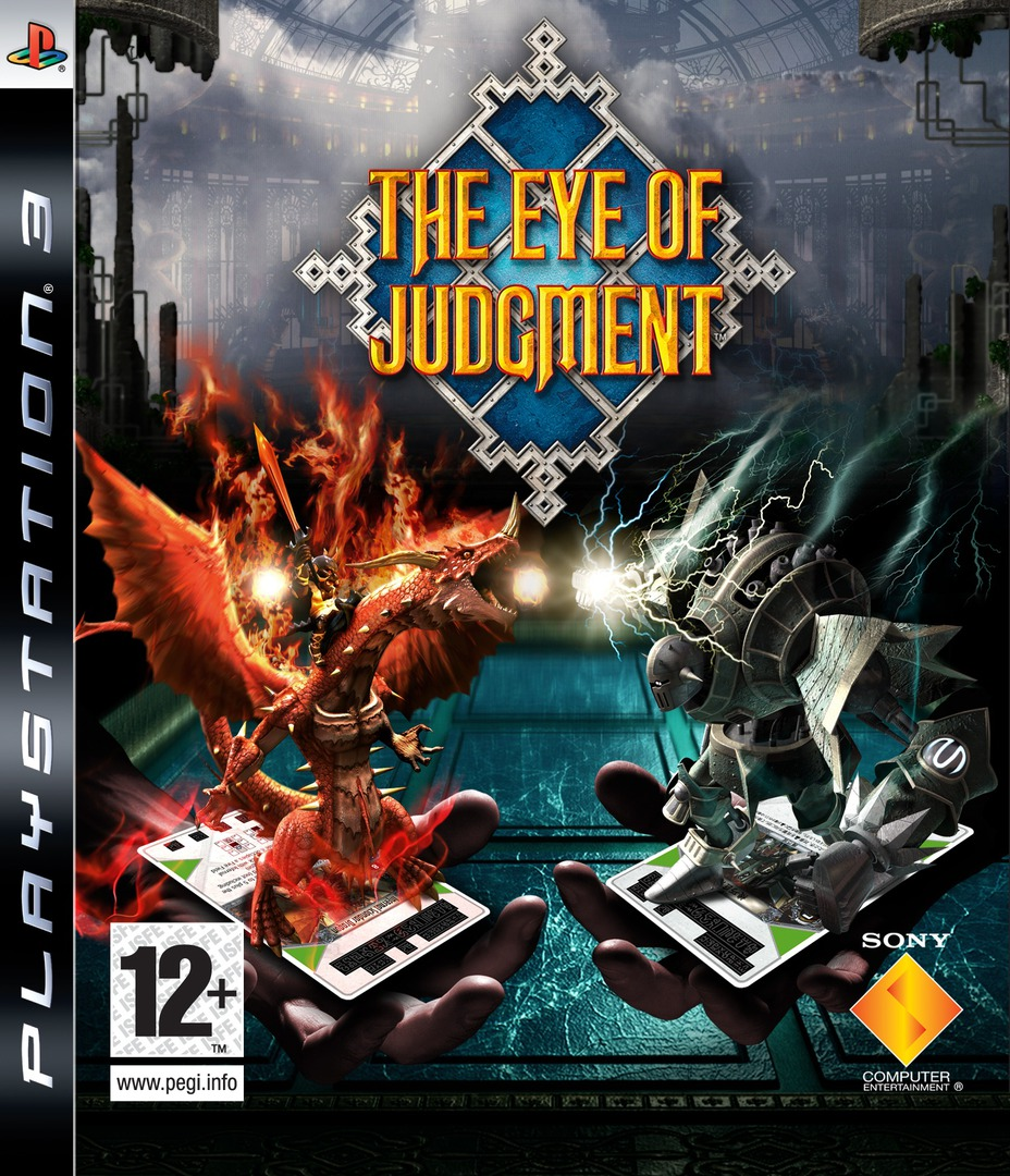 The Eye of Judgment PS3 coverHQ (BCES00007)