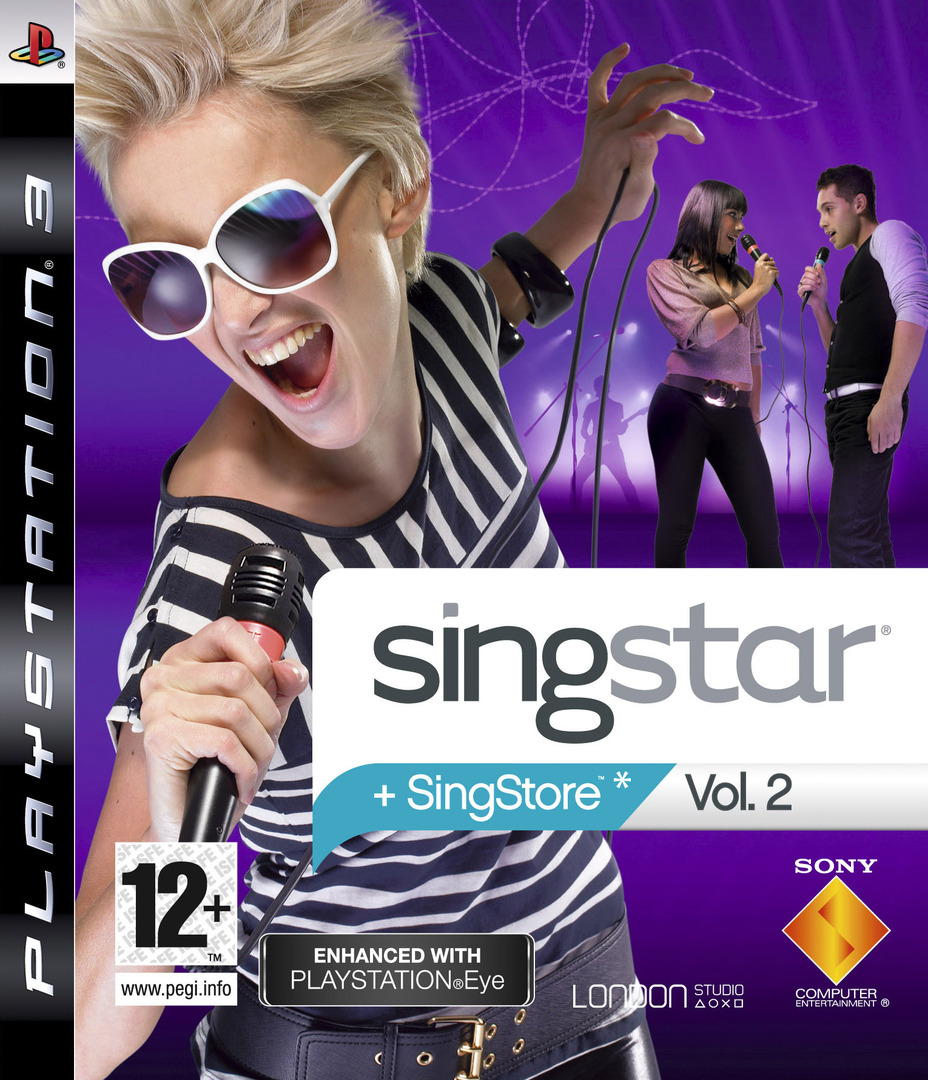 SingStar Vol. 2 PS3 coverHQ (BCES00235)