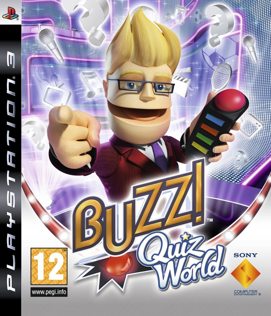 Buzz!: Quiz World PS3 coverHQ (BCES00644)