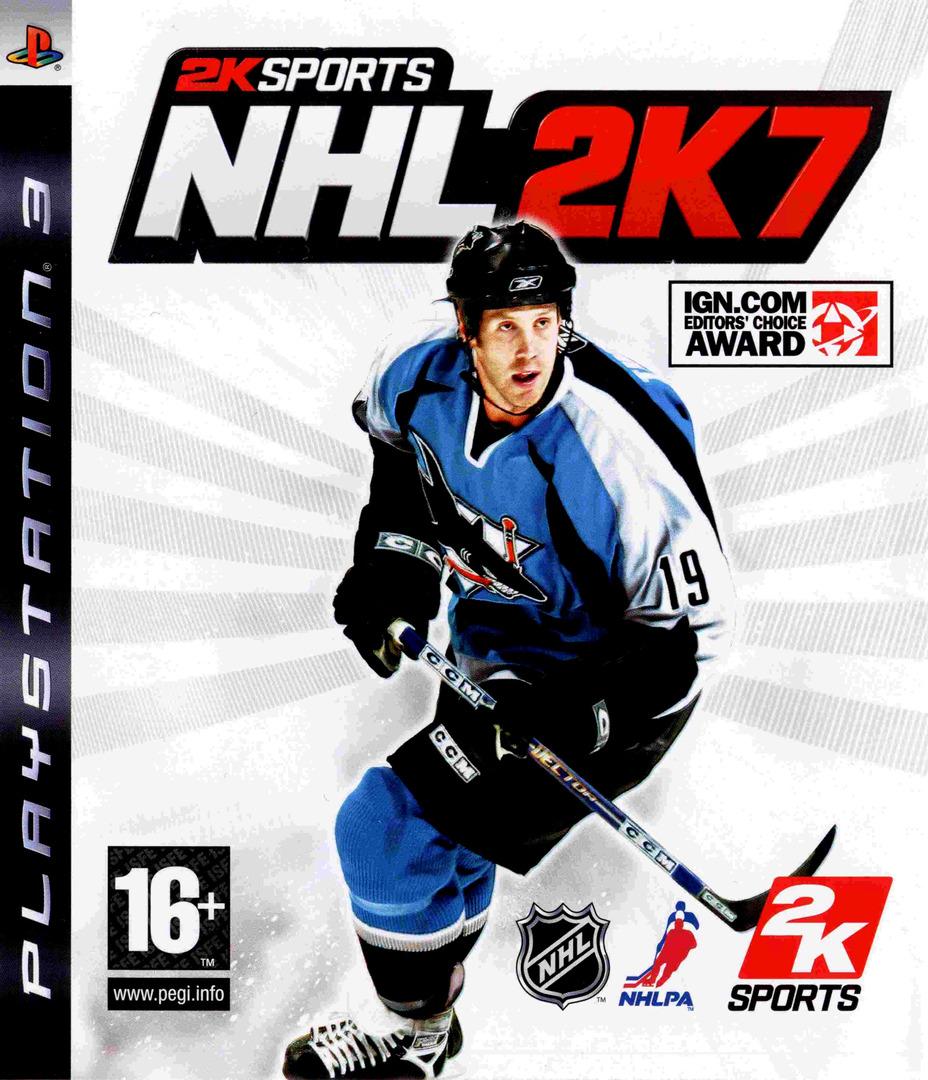 NHL 2K7 PS3 coverHQ (BLES00033)