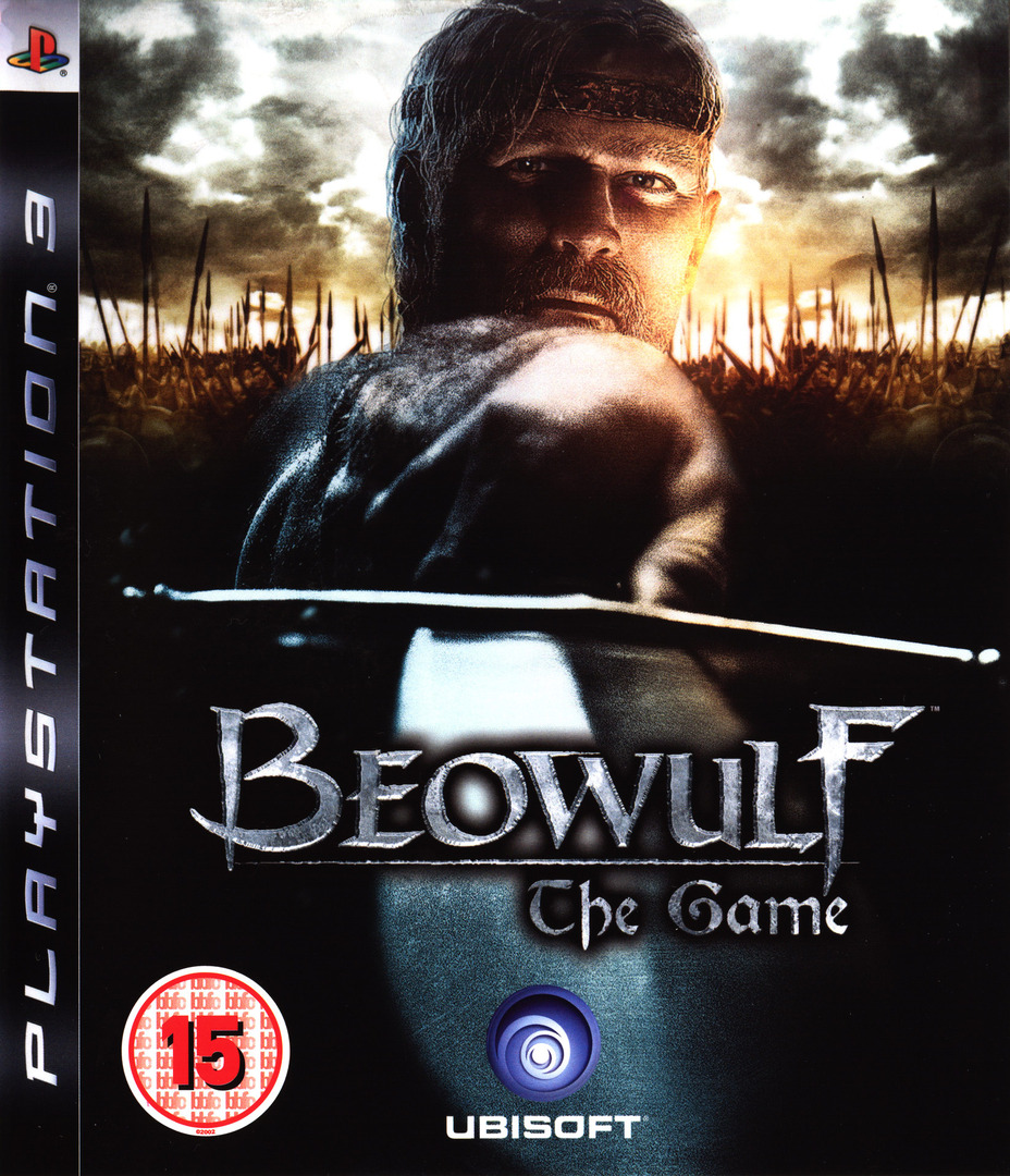 Beowulf: The Game PS3 coverHQ (BLES00161)