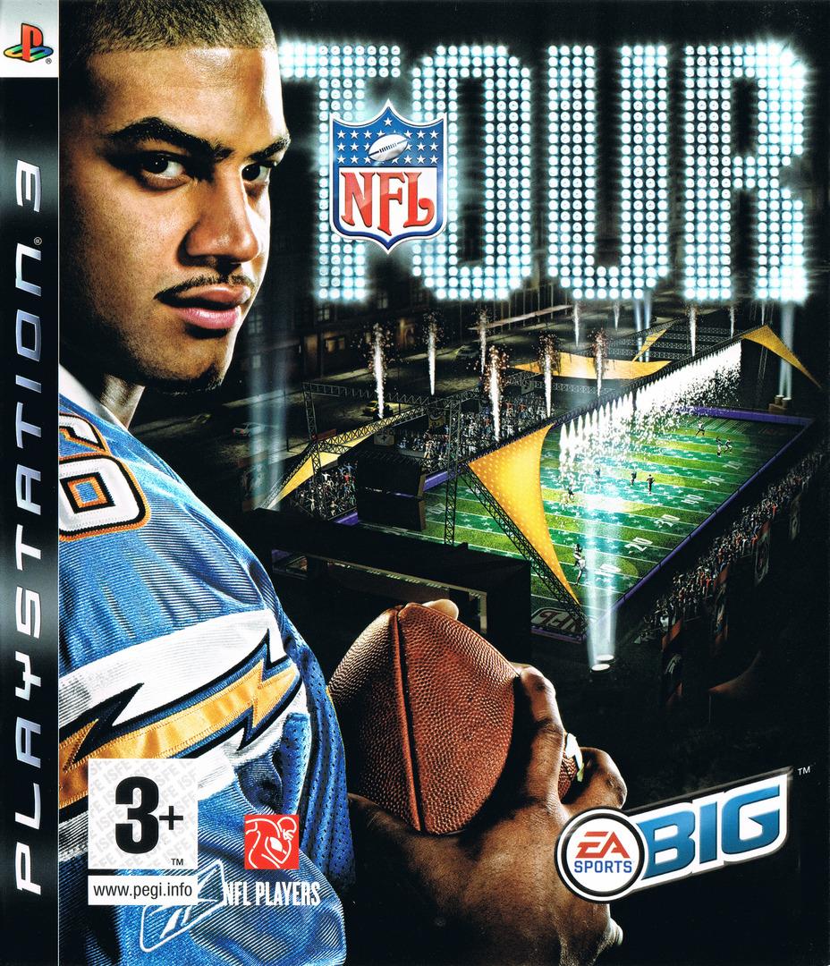 NFL Tour PS3 coverHQ (BLES00218)