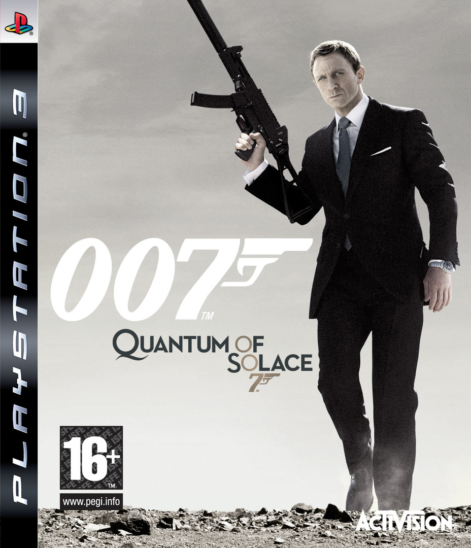 Quantum of Solace: The Game Array coverHQ (BLES00406)