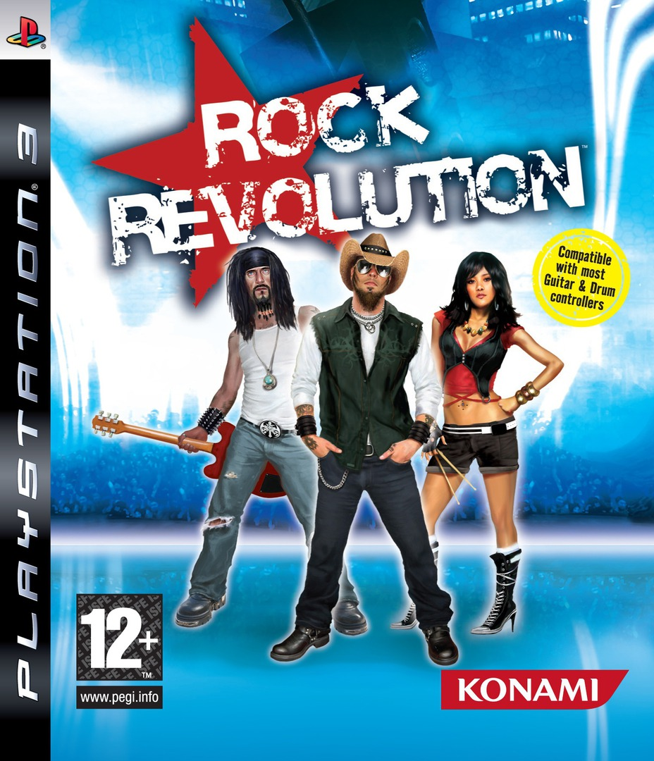 Rock Revolution PS3 coverHQ (BLES00474)