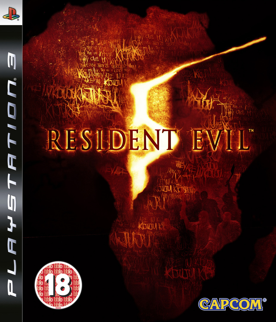 Resident Evil 5 PS3 coverHQ (BLES00485)