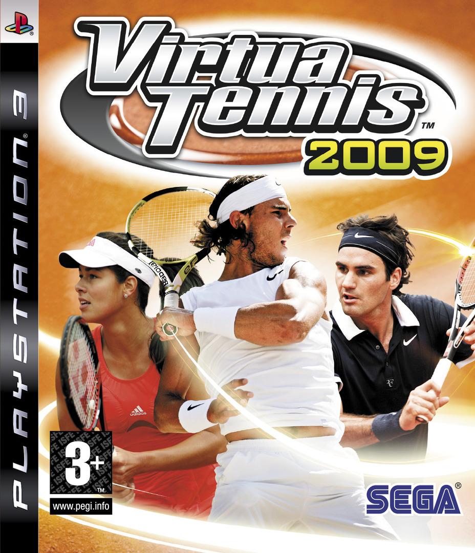 Virtua Tennis 2009 PS3 coverHQ (BLES00565)