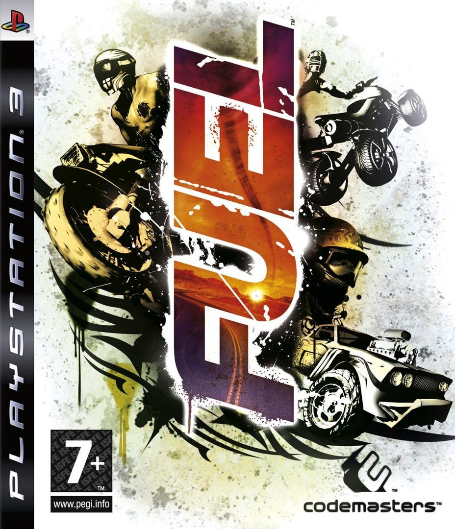 Fuel PS3 coverHQ (BLES00570)