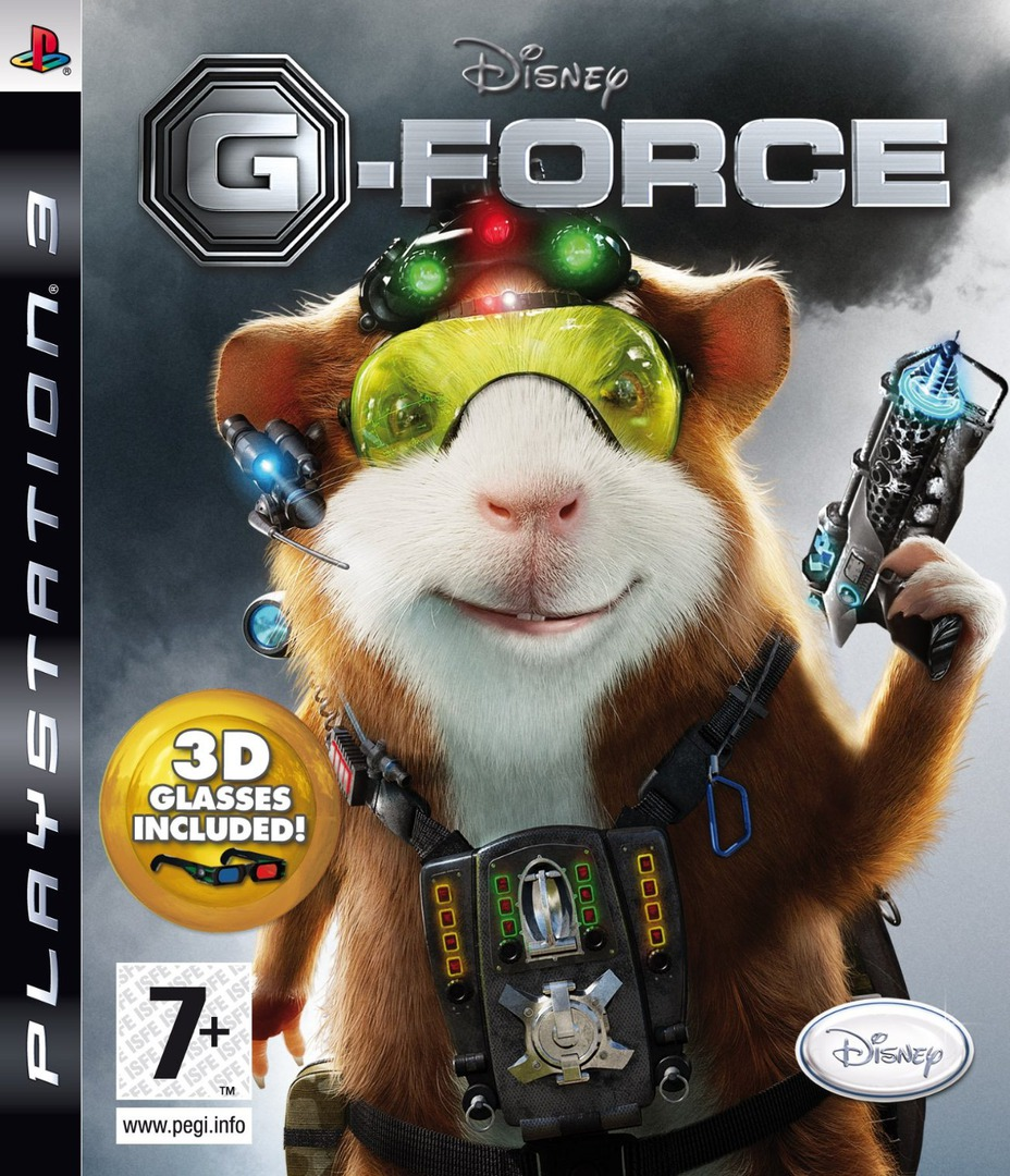 G-Force PS3 coverHQ (BLES00574)