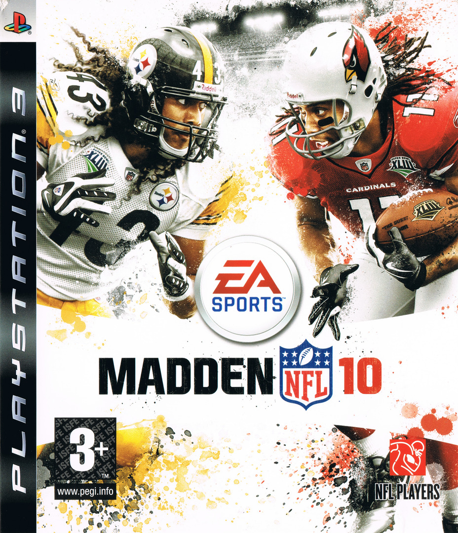 Madden NFL 10 PS3 coverHQ (BLES00595)
