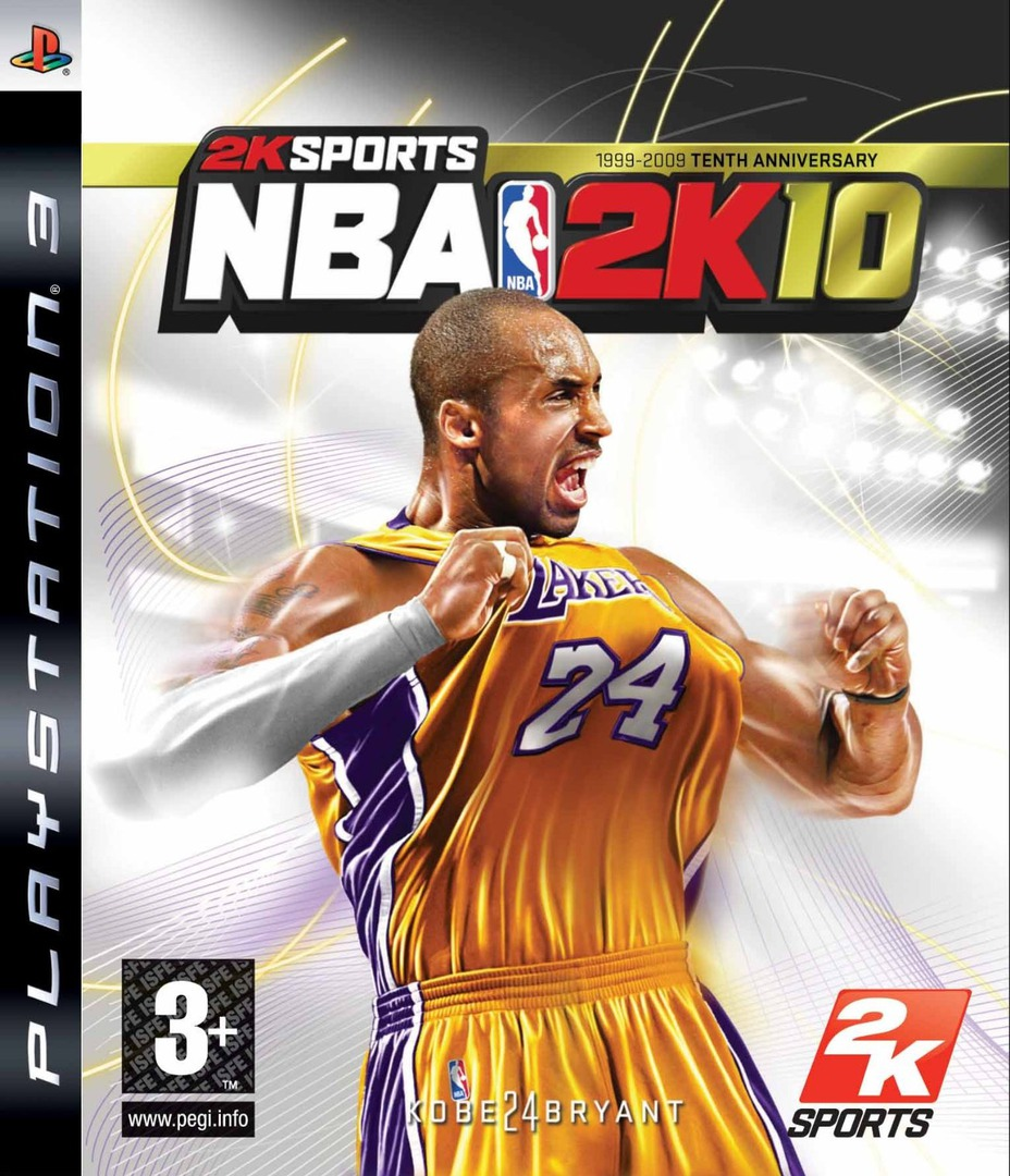 NBA 2K10 PS3 coverHQ (BLES00655)