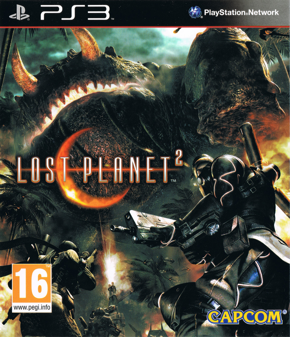 Lost Planet 2 PS3 coverHQ (BLES00710)