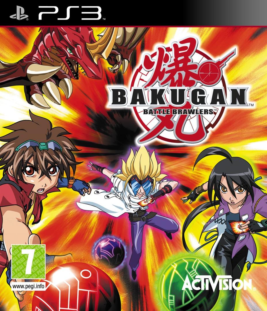 Bakugan Battle Brawlers PS3 coverHQ (BLES00758)