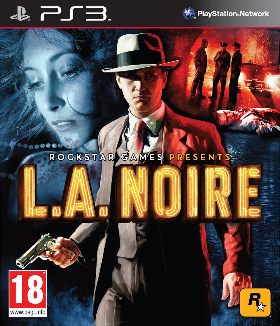 L.A. Noire PS3 coverHQ (BLES00933)