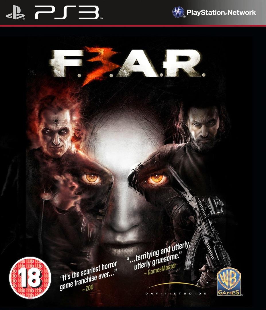 F.E.A.R. 3 PS3 coverHQ (BLES00963)