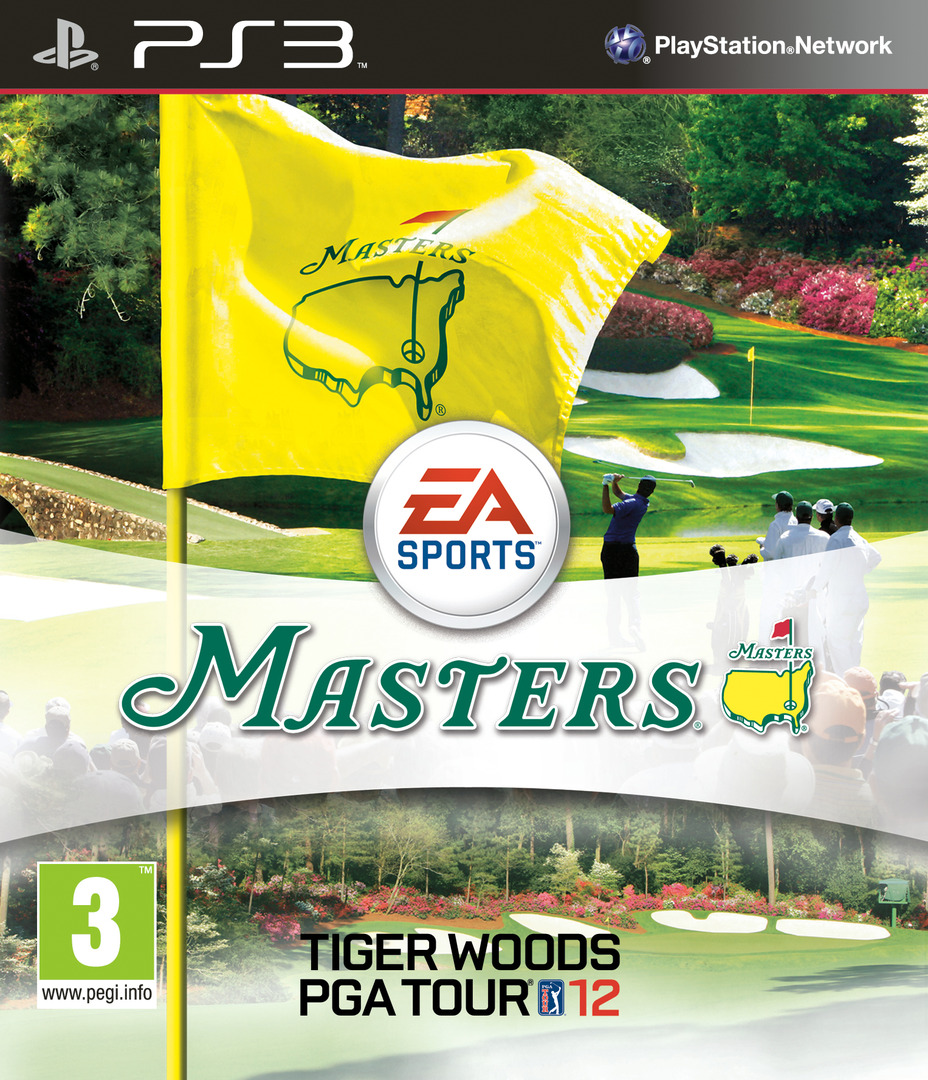 Tiger Woods PGA Tour 12: The Masters PS3 coverHQ (BLES01177)