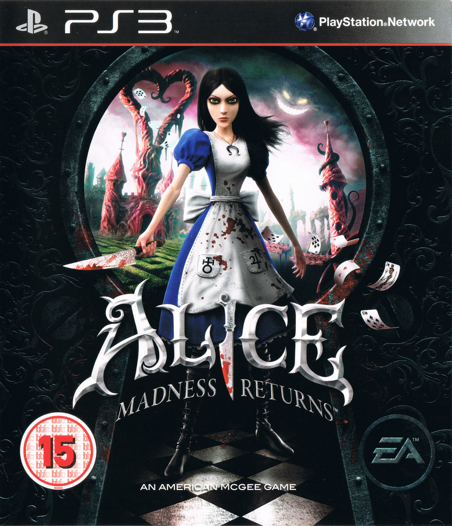 Alice: Madness Returns PS3 coverHQ (BLES01265)