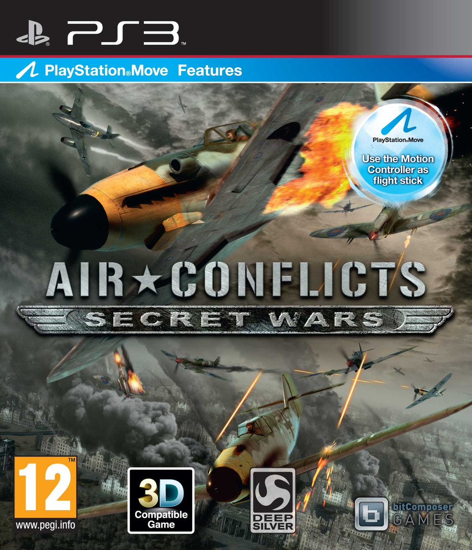 Air Conflicts: Secret Wars PS3 coverHQ (BLES01316)