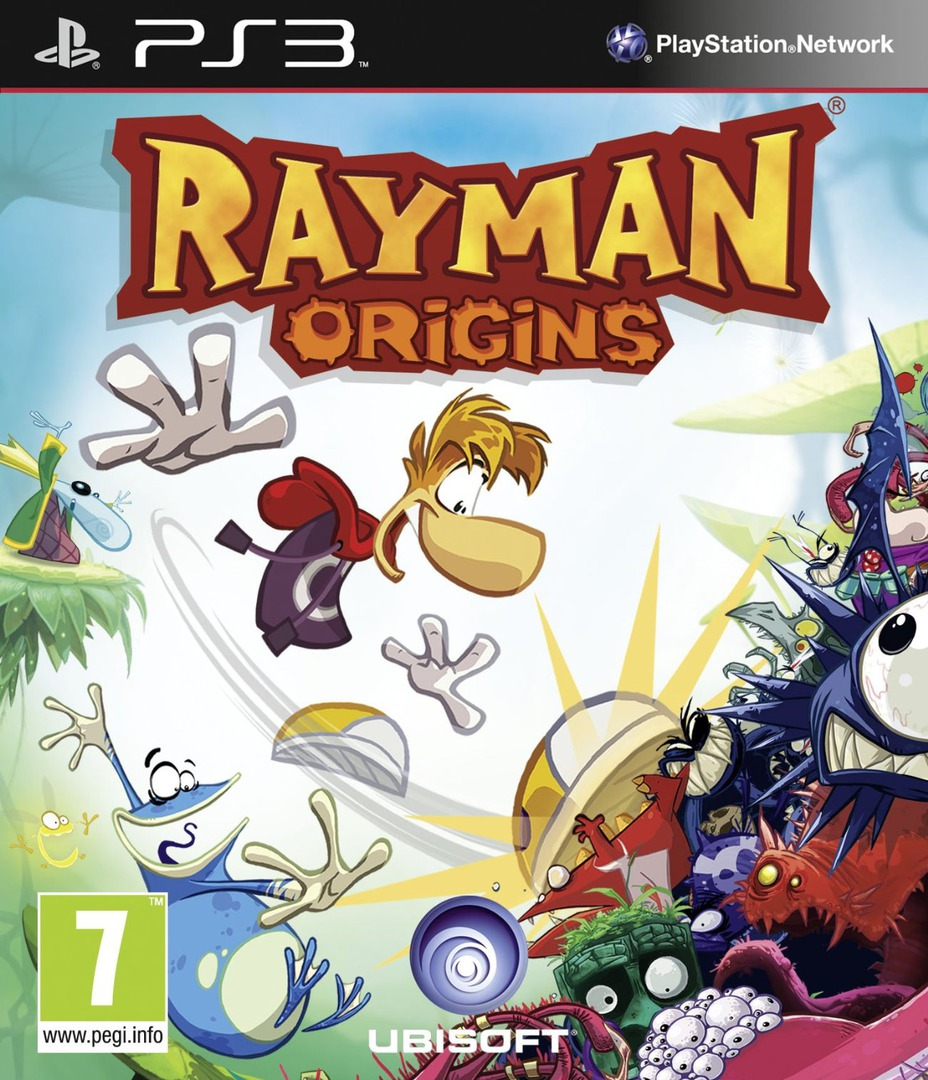 Rayman Origins Array coverHQ (BLES01386)