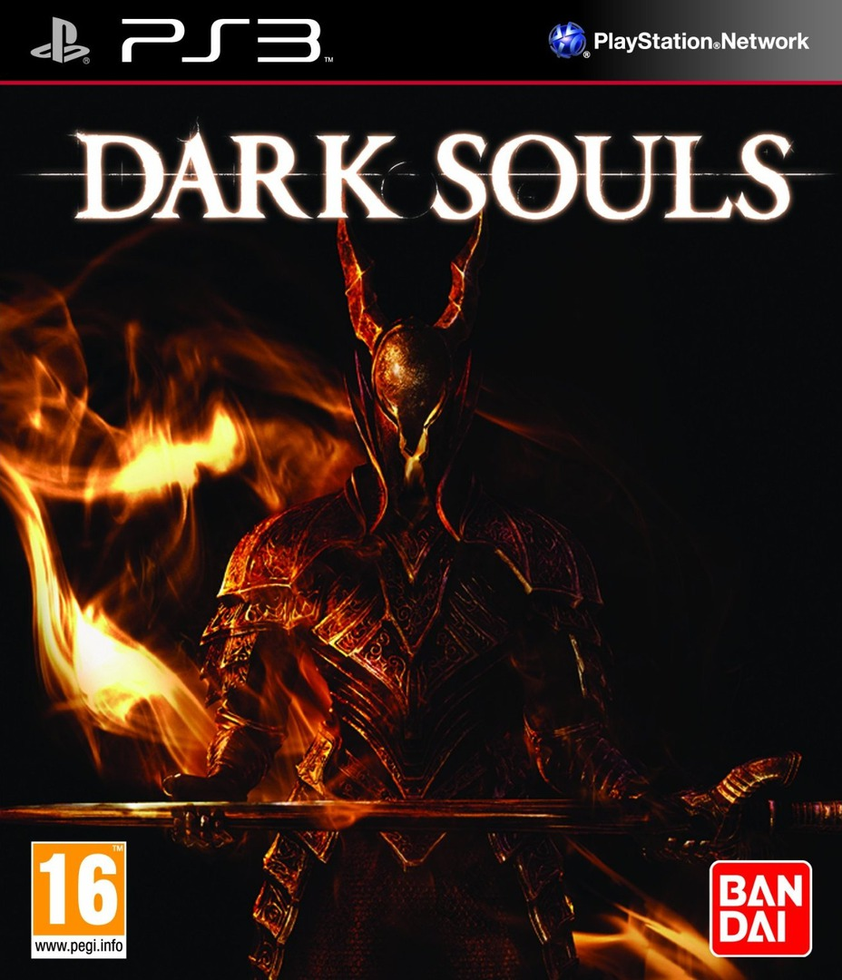 Dark Souls PS3 coverHQ (BLES01396)