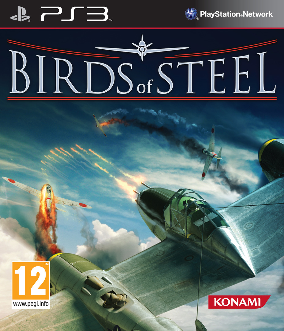 Birds of Steel PS3 coverHQ (BLES01397)