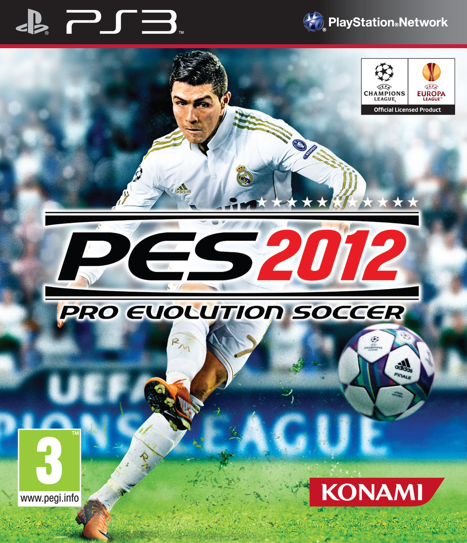 Pro Evolution Soccer 2012 PS3 coverHQ (BLES01408)