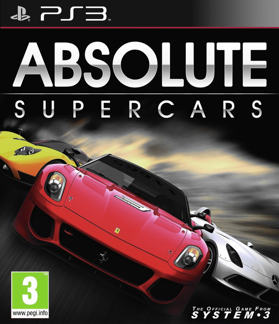 Absolute Supercars PS3 coverHQ (BLES01500)