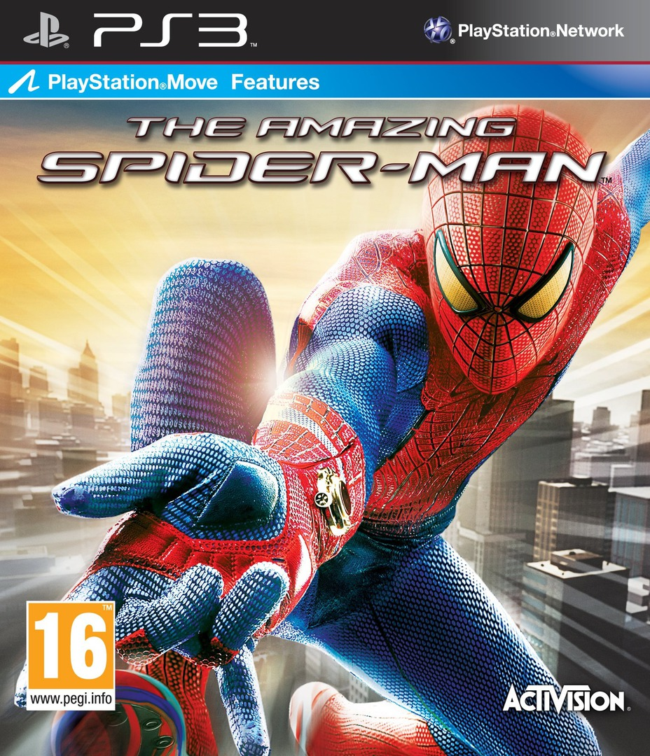 The Amazing Spider-Man PS3 coverHQ (BLES01547)
