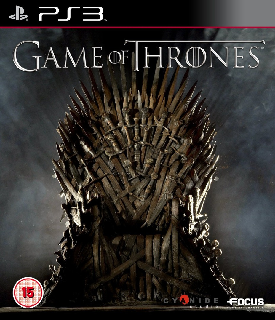 Game of Thrones PS3 coverHQ (BLES01580)