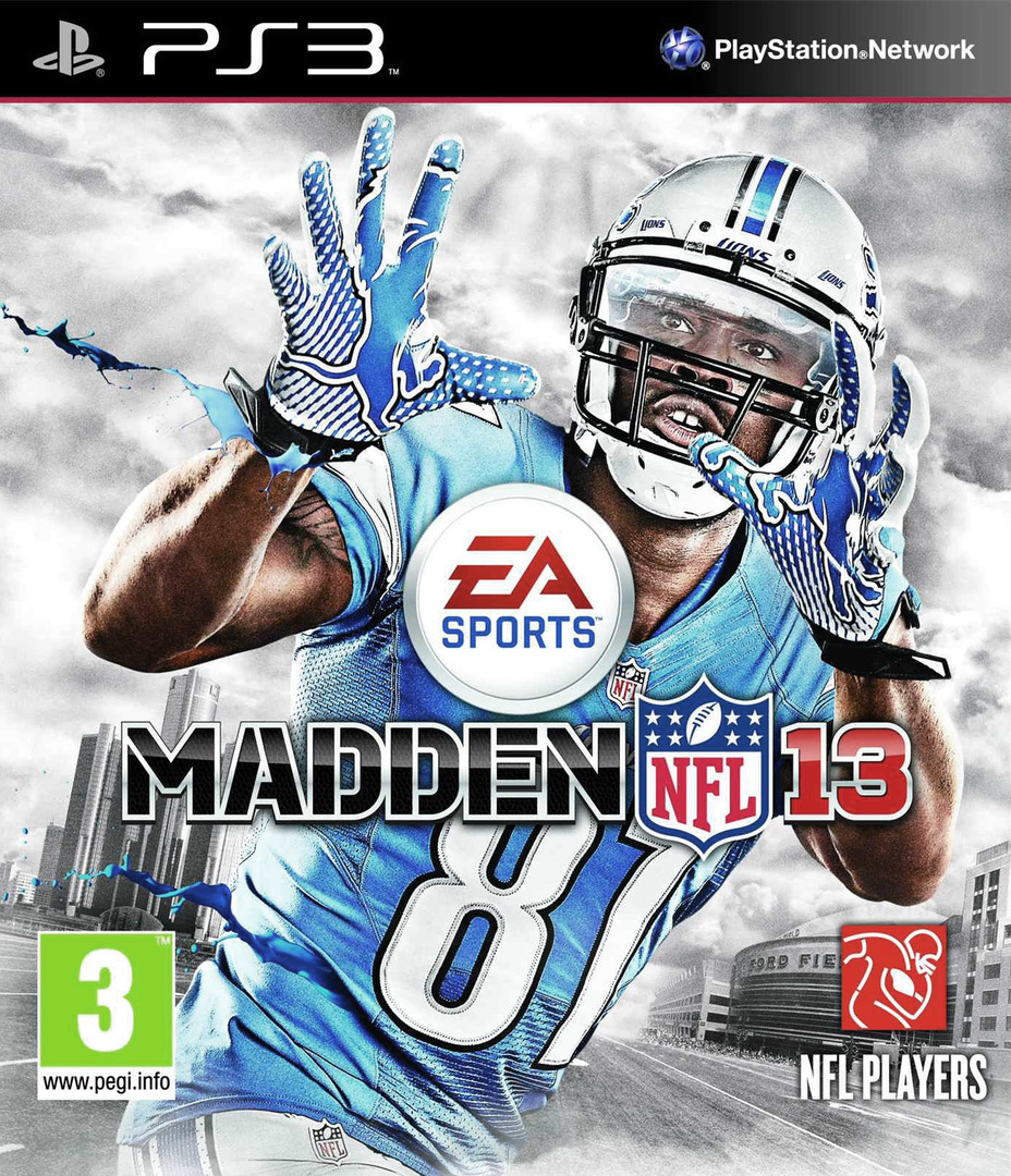 Madden NFL 13 PS3 coverHQ (BLES01603)
