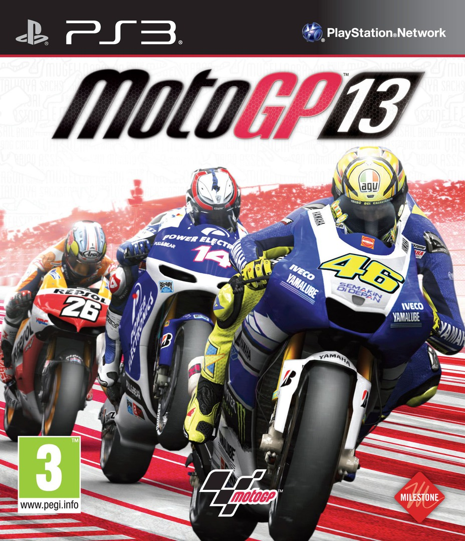 MotoGP 13 PS3 coverHQ (BLES01805)