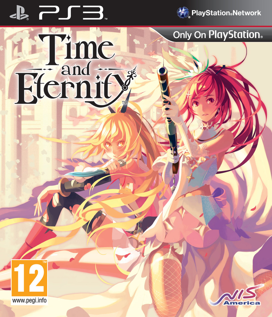 Time and Eternity PS3 coverHQ (BLES01848)