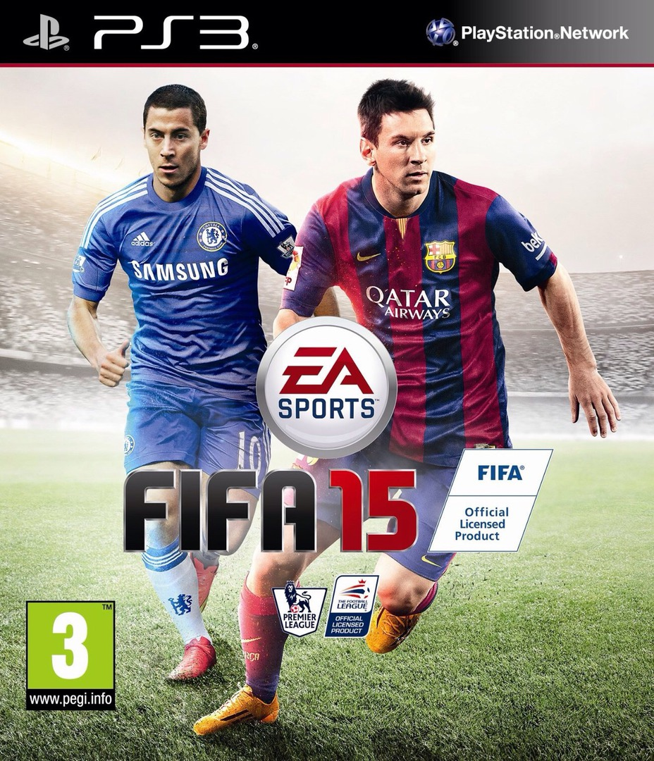 FIFA 15 Array coverHQ (BLES02048)