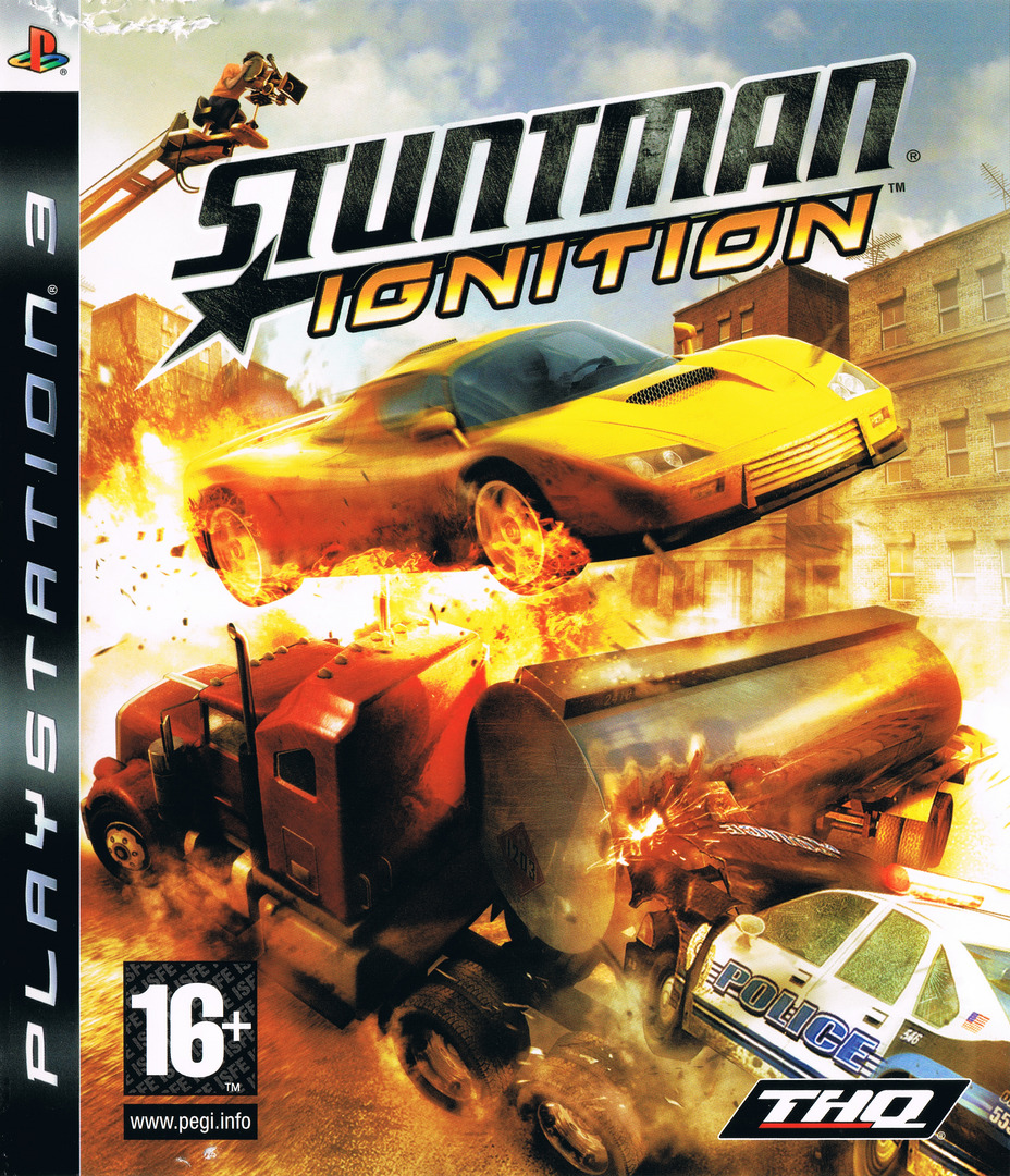 Stuntman: Ignition PS3 coverHQ (BLES00135)