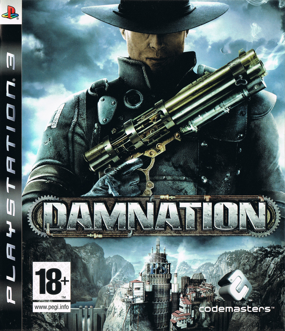 Damnation Array coverHQ (BLES00526)