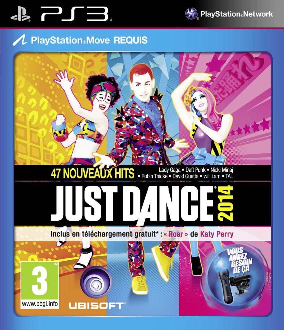 Just Dance 2014 PS3 coverHQ (BLES01955)