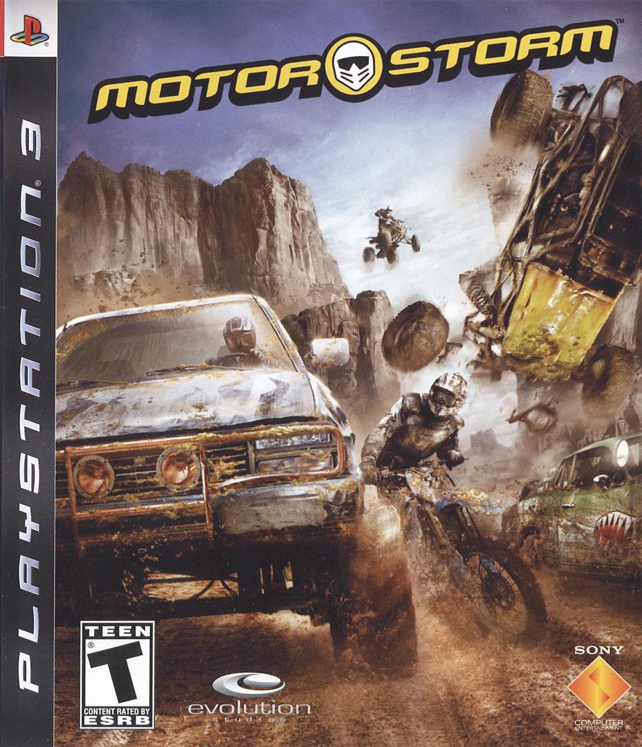 MotorStorm Array coverHQ (BCUS98137)